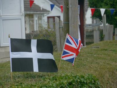 © RobAng 2011, Velotour GB (Dorset-Devon-Cornwall), Cornwall, Saint Merryn, St. Merryn, 50 m
