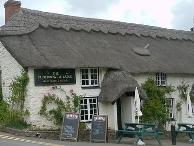 © RobAng 2011, Velotour GB (Dorset-Devon-Cornwall), Cornwall, Kea, Feock, 82 m