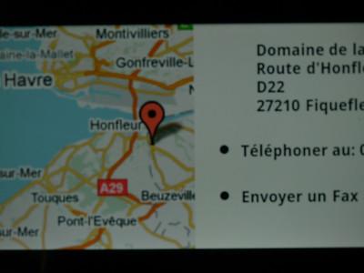 © RobAng 2011, Anreise per Auto nach Le Havre für Velotour GB (Dorset-Devon-Cornwall), , , Höhe