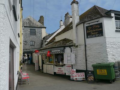 © RobAng 2011, Velotour GB (Dorset-Devon-Cornwall), Cornwall, Looe, Looe, 6 m