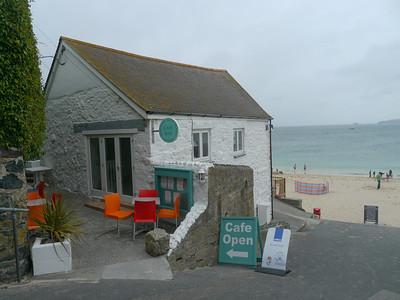 © RobAng 2011, Velotour GB (Dorset-Devon-Cornwall), Cornwall, St Ives, St. Ives, 11 m