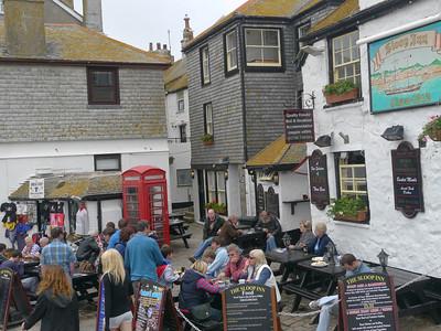© RobAng 2011, Velotour GB (Dorset-Devon-Cornwall), Cornwall, St Ives, St. Ives, 10 m