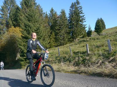 @RobAng 2012 / Rinderweidhorn (1317m), nördlich oberhalb  Sattelegg, Kanton Schwyz, CH, Schweiz/Switzerland,  25.10.2012 11:09:51