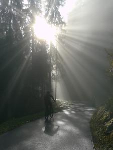 @RobAng 2012 / Aufstieg zum Rinderweidhorn, südöstl. von Pfäffikon (SZ), Kanton Schwyz, CH, Schweiz/Switzerland,  25.10.2012 10:46:27