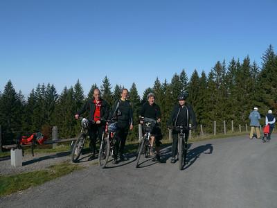 @RobAng 2012 / Rinderweidhorn (1317m), nördlich oberhalb  Sattelegg, Kanton Schwyz, CH, Schweiz/Switzerland,  25.10.2012 11:12:18