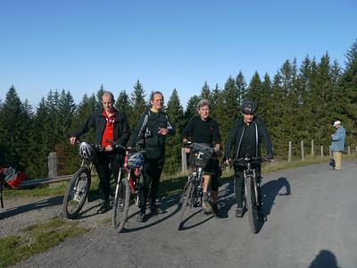 @RobAng 2012 / Rinderweidhorn (1317m), nördlich oberhalb  Sattelegg, Kanton Schwyz, CH, Schweiz/Switzerland,  25.10.2012 11:12:07