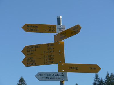 @RobAng 2012 / Rinderweidhorn (1317m), nördlich oberhalb  Sattelegg, Kanton Schwyz, CH, Schweiz/Switzerland,  25.10.2012 11:10:39