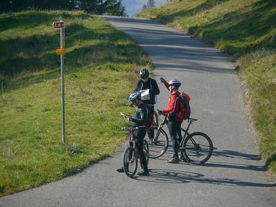 @RobAng 2012 / Aufstieg Sihlsee - Fläschlipass, südöstlich von Euthal, Kanton Schwyz, CH, Schweiz/Switzerland,  25.10.2012 14:04:24