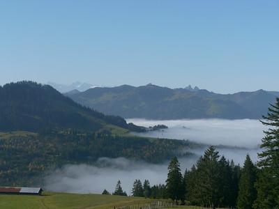 @RobAng 2012 / Rinderweidhorn (1317m), nördlich oberhalb  Sattelegg, Kanton Schwyz, CH, Schweiz/Switzerland,  25.10.2012 11:13:37