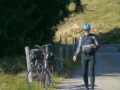 @RobAng 2012 / Aufstieg Sihlsee - Fläschlipass, südöstlich von Euthal, Kanton Schwyz, CH, Schweiz/Switzerland,  25.10.2012 13:51:00