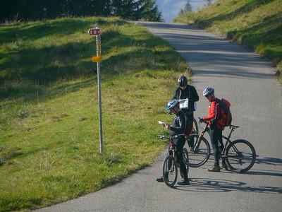 @RobAng 2012 / Aufstieg Sihlsee - Fläschlipass, südöstlich von Euthal, Kanton Schwyz, CH, Schweiz/Switzerland,  25.10.2012 14:04:29