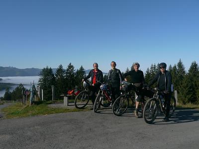 @RobAng 2012 / Rinderweidhorn (1317m), nördlich oberhalb  Sattelegg, Kanton Schwyz, CH, Schweiz/Switzerland,  25.10.2012 11:12:34