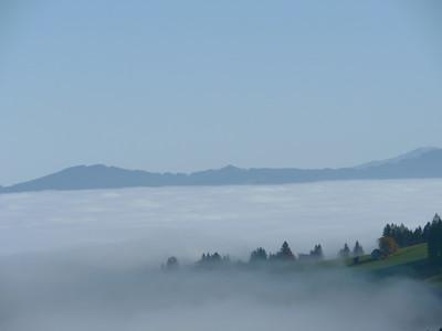 @RobAng 2012 / Aufstieg zum Rinderweidhorn, südöstl. von Pfäffikon (SZ), Kanton Schwyz, CH, Schweiz/Switzerland,  25.10.2012 10:54:09