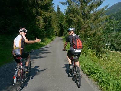 Küblis, Luzein, 839.8 m, Schweiz / 2012/07/27 10:25:14