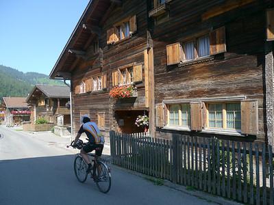 Fideris, Putz, 936 m, Schweiz / 2012/07/27 10:46:31