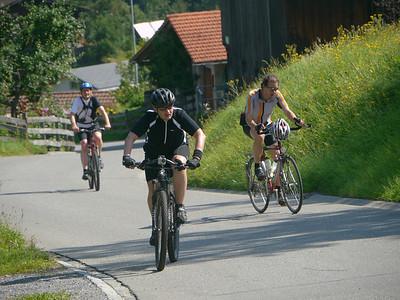 Fideris, Luzein, 939.629 m, Schweiz / 2012/07/27 10:33:49