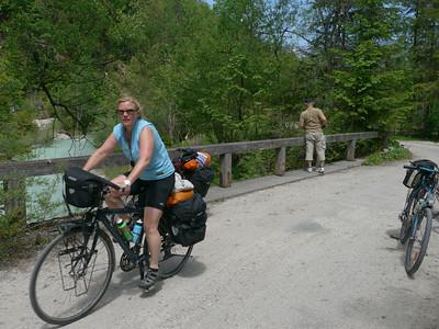 Obernach, Wallgau, 837.425 m, Deutschland /  RobAng, 2012/05/27 13:12:07