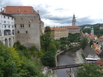 @RobAng, Aug 2013 / Krumau, Ceský Krumlov, Ceský Krumlov, CZE, Tschechien, 495 m ü/M, 13.08.2013 13:09:40