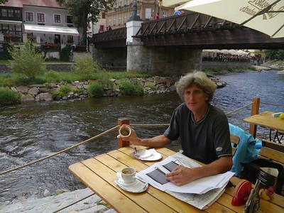 @RobAng, Aug 2013 / Krumau, Ceský Krumlov, Ceský Krumlov, CZE, Tschechien, 486 m ü/M, 13.08.2013 13:52:41