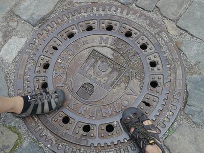@RobAng, Aug 2013 / Krumau, Ceský Krumlov, Ceský Krumlov, CZE, Tschechien, 484 m ü/M, 13.08.2013 13:26:26