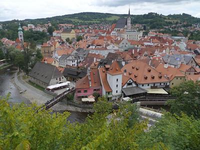 @RobAng, Aug 2013 / Krumau, Ceský Krumlov, Ceský Krumlov, CZE, Tschechien, 495 m ü/M, 13.08.2013 13:06:22