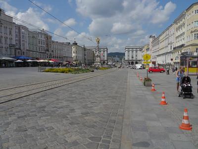@RobAng 2013 / Linz, Linz, Oberösterreich, AUT, Österreich, 276 m ü/M, 30/07/2013 14:04:35