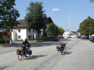 @RobAng, Aug 2013 / Hinterschmiding, Hinterschmiding, Bayern, DEU, Deutschland, 731 m ü/M, 15.08.2013 10:22:28