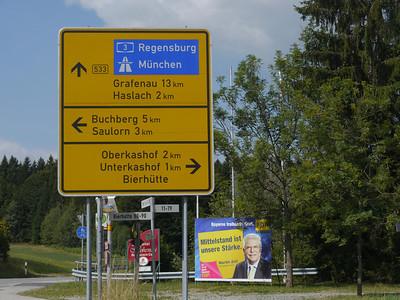 @RobAng, Aug 2013 / Bierhütte, Freyung, Bayern, DEU, Deutschland, 668 m ü/M, 15.08.2013 11:10:58