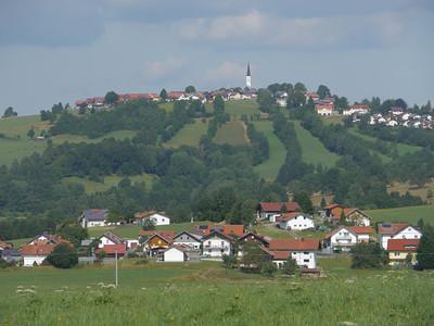 @RobAng, Aug 2013 / Hinterschmiding, Hinterschmiding, Bayern, DEU, Deutschland, 708 m ü/M, 15.08.2013 10:25:50