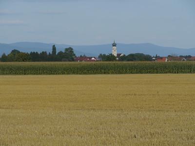 @RobAng, Aug 2013 / Pittrich, Kirchroth, Bayern, DEU, Deutschland, 317 m ü/M, 15.08.2013 18:26:58