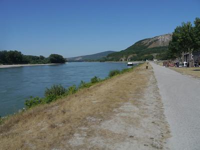@ RobAng, Aug 2013 / Hainburg an der Donau, Hainburg an der Donau, Niederösterreich, AUT, Österreich, 146 m ü/M, 02/08/2013 15:51:48
