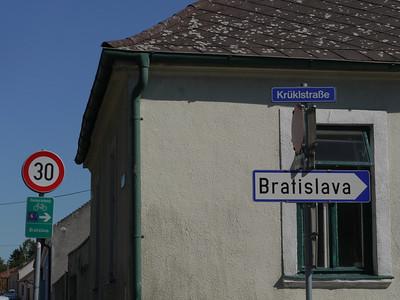 @ RobAng, Aug 2013 / Hainburg an der Donau, Hainburg an der Donau, Niederösterreich, AUT, Österreich, 158 m ü/M, 02/08/2013 16:01:31
