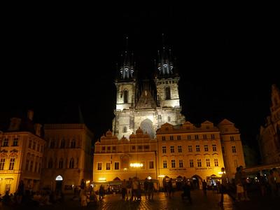 @RobAng, Aug 2013 / Staré Mesto, Košíre, Hlavní mesto Praha, CZE, Tschechien, 187 m ü/M, 08/08/2013 23:39:37