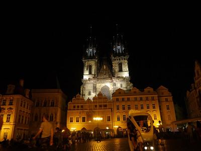 @RobAng, Aug 2013 / Staré Mesto, Košíre, Hlavní mesto Praha, CZE, Tschechien, 187 m ü/M, 08/08/2013 23:39:29