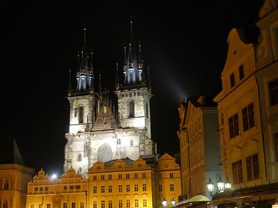 @RobAng, Aug 2013 / Staré Mesto, Košíre, Hlavní mesto Praha, CZE, Tschechien, 206 m ü/M, 08/08/2013 22:47:59