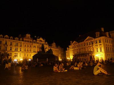 @RobAng, Aug 2013 / Staré Mesto, Košíre, Hlavní mesto Praha, CZE, Tschechien, 187 m ü/M, 08/08/2013 23:40:22