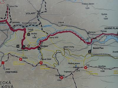@RobAng, Aug 2013 / Dlouhý Bor, Láz, Prachatice, CZE, Tschechien, 729 m ü/M, 14.08.2013 14:54:30