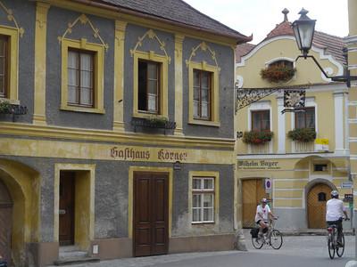 @RobAng 2013 / Weißenkirchen in der Wachau, Weißenkirchen in der Wachau, Niederösterreich, AUT, Österreich, 208 m ü/M, 31/07/2013 14:17:52