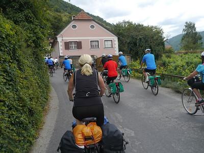 @RobAng 2013 / Spitz, Spitz, Niederösterreich, AUT, Österreich, 213 m ü/M, 31/07/2013 13:54:06