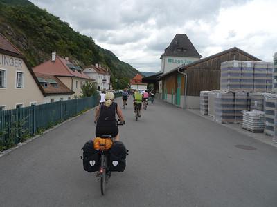 @RobAng 2013 / Spitz, Spitz, Niederösterreich, AUT, Österreich, 206 m ü/M, 31/07/2013 13:53:33