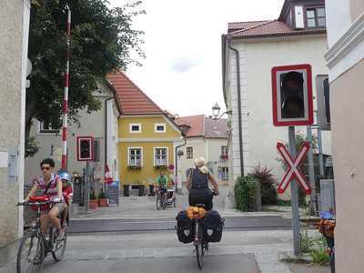 @RobAng 2013 / Weißenkirchen in der Wachau, Weißenkirchen in der Wachau, Niederösterreich, AUT, Österreich, 208 m ü/M, 31/07/2013 14:12:58