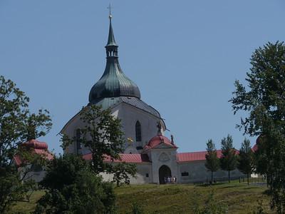 @RobAng, Aug 2013 / Zámek Zdár nad Sázavou II, Stržanov, Ždár nad Sázavou, CZE, Tschechien, 578.48 m ü/M, 07.08.2013 13:09:21