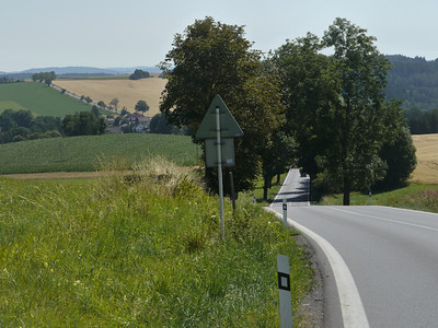 @RobAng, Aug 2013 / Olešná, Olešná, Ždár nad Sázavou, CZE, Tschechien, 650.618 m ü/M, 07.08.2013 11:08:26