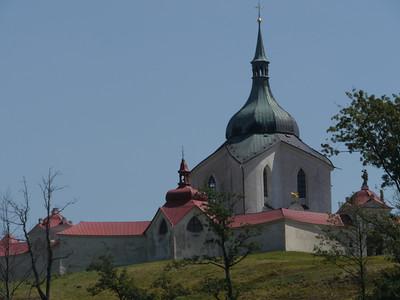 @RobAng, Aug 2013 / Zámek Zdár nad Sázavou II, Vysoké, Ždár nad Sázavou, CZE, Tschechien, 578.7 m ü/M, 07.08.2013 13:08:04