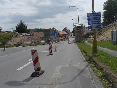 @RobAng, Aug 2013 / Milevsko, Milevsko, Písek, CZE, Tschechien, 450 m ü/M, 12.08.2013 13:51:51