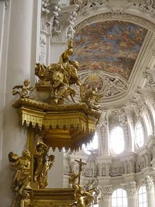 @RobAng 2013 / Passau, Altstadt, Passau, Bayern, DEU, Deutschland, 314 m ü/M, 29/07/2013 12:41:50