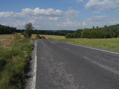 @RobAng, Aug 2013 / Prostrední Lhota, Chotilsko, Príbram, CZE, Tschechien, 406 m ü/M, 11.08.2013 16:14:19