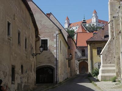 @ RobAng, Aug 2013 / Pressburg, Bratislava - Rusovce, , SVK, Slowakei, 151 m ü/M, 03/08/2013 11:14:08
