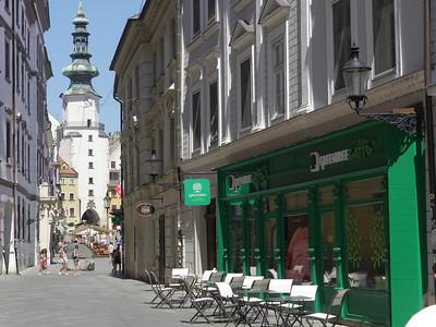 @ RobAng, Aug 2013 / Pressburg, Bratislava - Rusovce, , SVK, Slowakei, 151 m ü/M, 03/08/2013 13:08:15