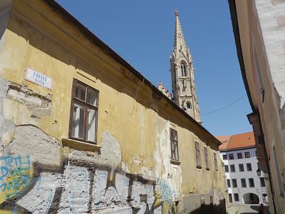 @ RobAng, Aug 2013 / Pressburg, Bratislava - Rusovce, , SVK, Slowakei, 152 m ü/M, 03/08/2013 13:24:18